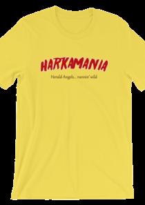 Hark-a-mania! Unisex T-Shirt