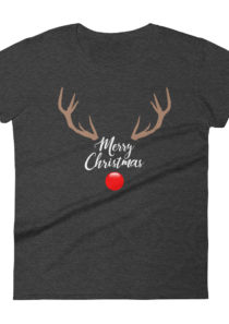 Antlers Women's short sleeve t-shirt