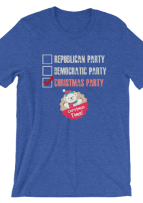Christmas Party Unisex T-Shirt